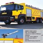 کامیون M2631  آمیکو