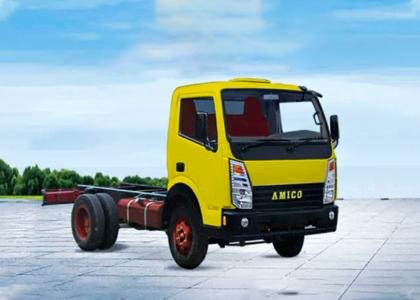 فروش ویژه کامیونت 5 تن آمیکو