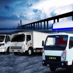 مقایسه کامیونت آمیکو و سایر کامیونتها