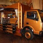 کامیونت M5.2 آمیکو و کسب کارهای سیار
