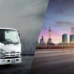 مقایسه کامیونت آمیکو و ایسوزو